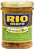 Rio mare - Filetti di Tonno, all'Olio Extra Vergine di Oliva - 180 g