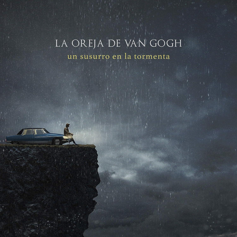 Un Susurro en la Tormenta : La Oreja de Van gogh, La Oreja de Van gogh: Amazon.es: Música