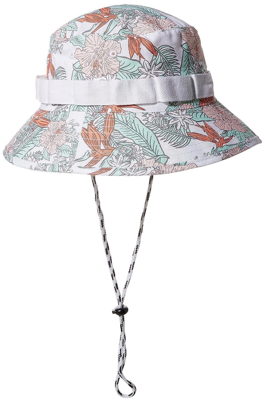Amazon.com  NEFF Women s Paradise Bucket Hat with Chin Strap b2479039932