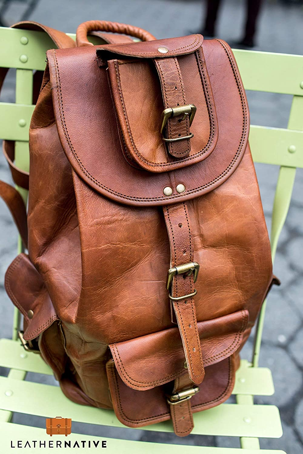 Leather Native 16