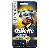 Amazon Price History for:Gillette Fusion5 ProGlide Power Men's Razor with 1 Razor Blade Refill and 1 Battery, Mens Fusion Razors / Blades