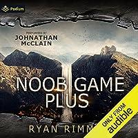 Noob Game Plus: Noobtown, Book 5