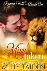 Miss Taken: BBW Paranormal Shape Shifter Romance (Raging Falls Book 1) Kindle Edition