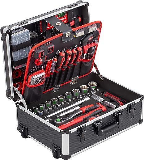 BOSCH Bit-et clés à douille Set 43 pièces 2607017164 in de la robuste-line Box