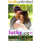 Lucky Kiss (A Hope Falls Novel Book 12)