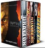 The Drayton Chronicles: Evolution of a Vampire