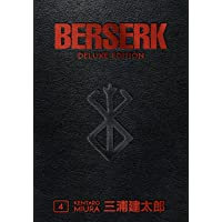 Berserk: Deluxe Volume 4