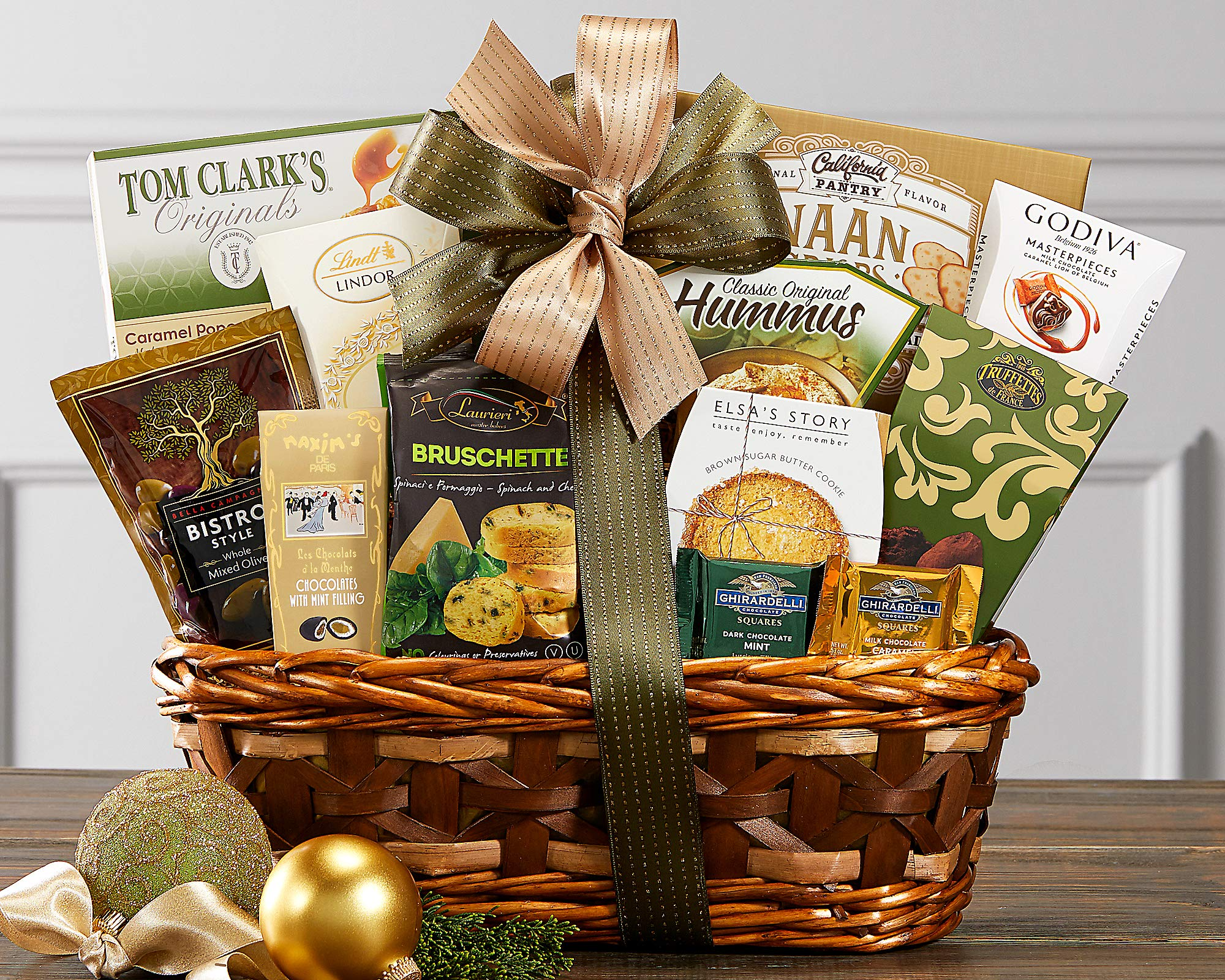 Wine Country Gift Basket Bon Appetit by Wine Country Gift Baskets (Image #4)