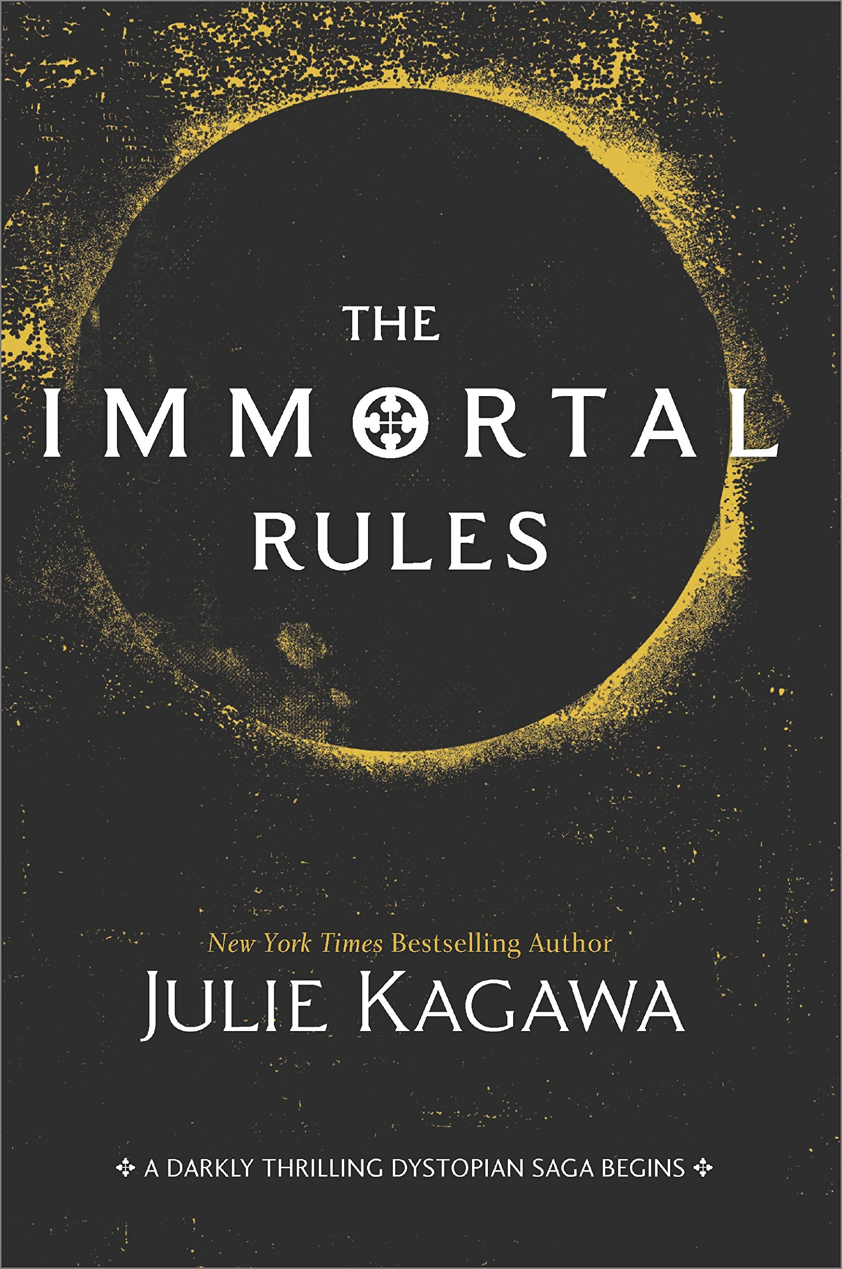 Amazon: The Immortal Rules (blood Of Eden) (9780373210800): Julie  Kagawa: Books