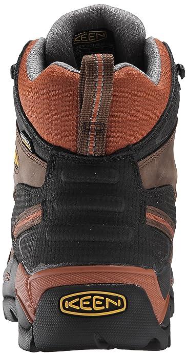62379f4e73c KEEN Utility Men's Pittsburgh Soft Toe Work Boot