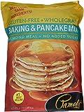 Pamelas Mix Pancake Baking Wf Gf