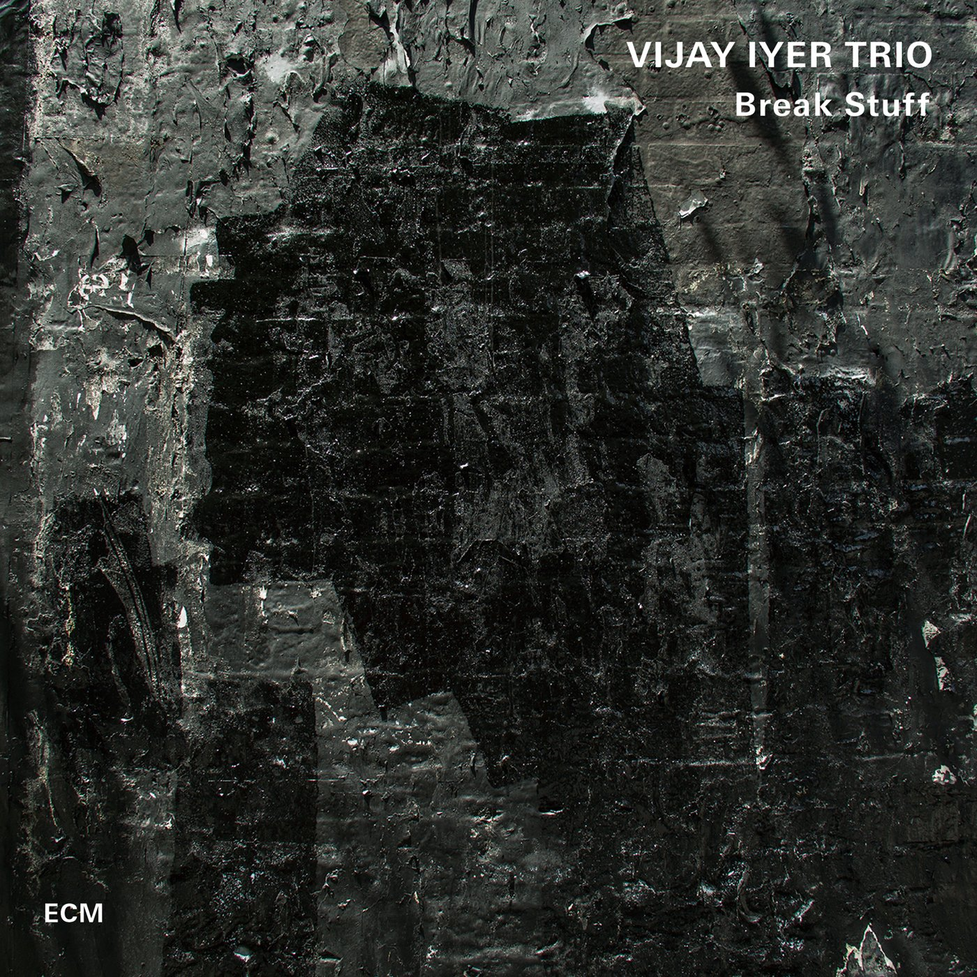 Vijay Iyer Trio - Break Stuff - Amazon.com Music