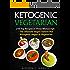 Ketogenic Vegetarian: 210 Amazing Recipes in two Manuscripts: Vegan Instant Pot & Ketogenic Vegan (Allyson C. Naquin Cookbook)