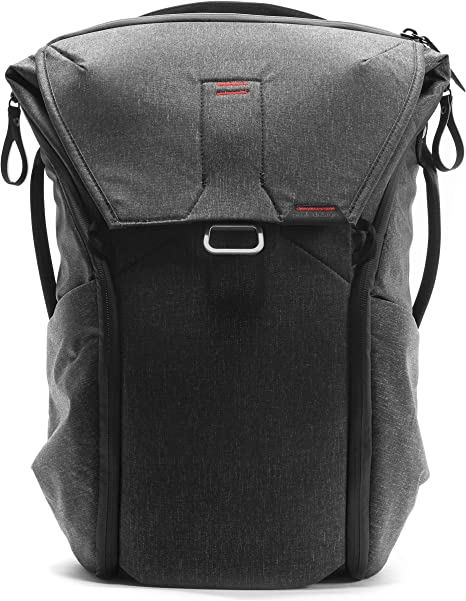 Peak Design Everyday Backpack 20L Charcoal: Amazon.es: Electrónica