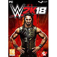 WWE 2K18 (Digital Code)