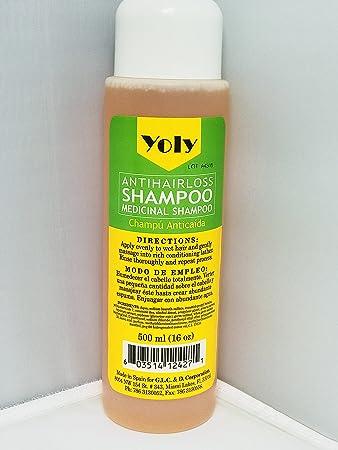 AntiHairloss Shampoo