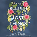 The Keeper of Lost Things: A Novel