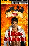 Stamm der Flammen - Aidans Sehnsucht