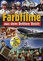 Farbfilme aus dem Dritten Reich