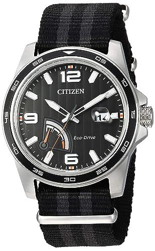 Citizen Relojes Hombre aw7030 – 06E Eco-Drive