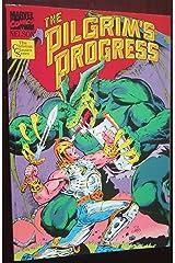 Pilgrim's Progress: Marvel Comics (Christian Classics Series) Paperback