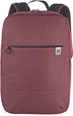 Tucano Backpack Loop DE 15.6¨- Roja