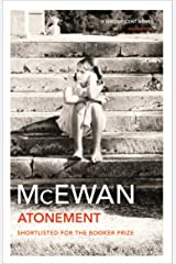 Atonement Kindle Edition