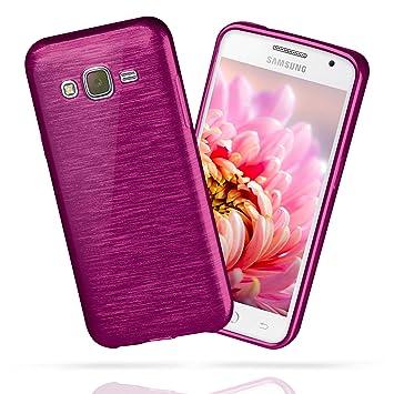 Funda protectora OneFlow para funda Samsung Galaxy J5 (2015 ...