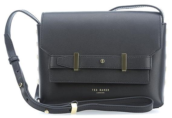 380291301 Ted Baker Tursi Shoulder Bag black: Amazon.co.uk: Clothing