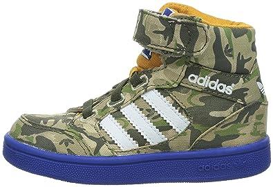 Adidas Zapatillas Dinosaur Pro Play C Multicolor EU 22 ULFoOc