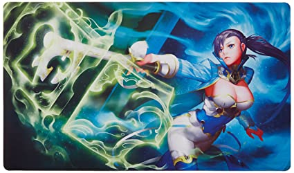 Game Plus Products Astral Gatekeeper Game Mat
