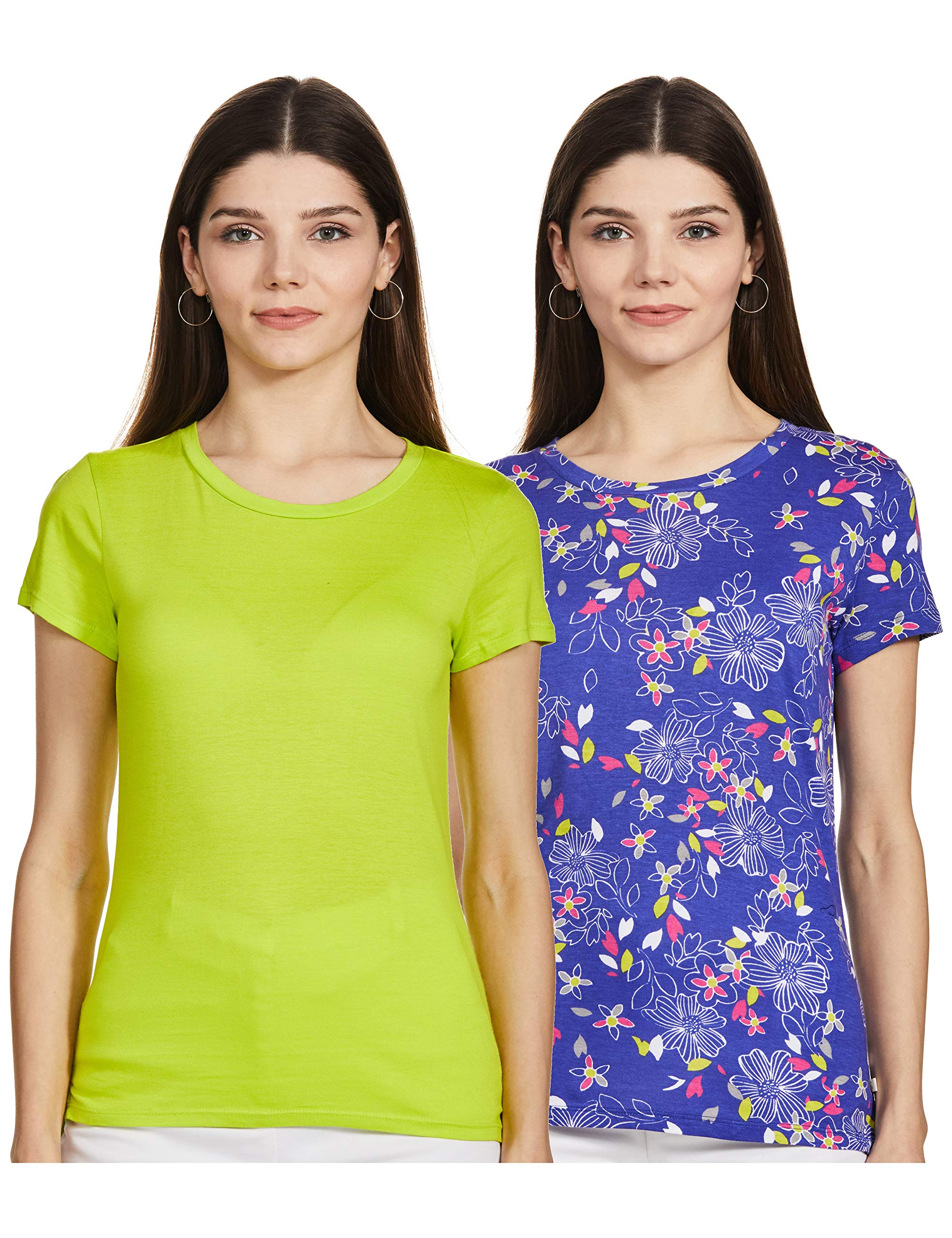 United Colors of Benetton Women's Classic Fit T-Shirt