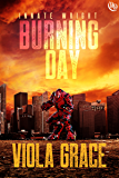 Burning Day (Innate Wright Book 1)