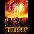 Burning Day (Innate Wright Book 1)