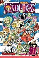 One Piece Vol. 91 [Idioma