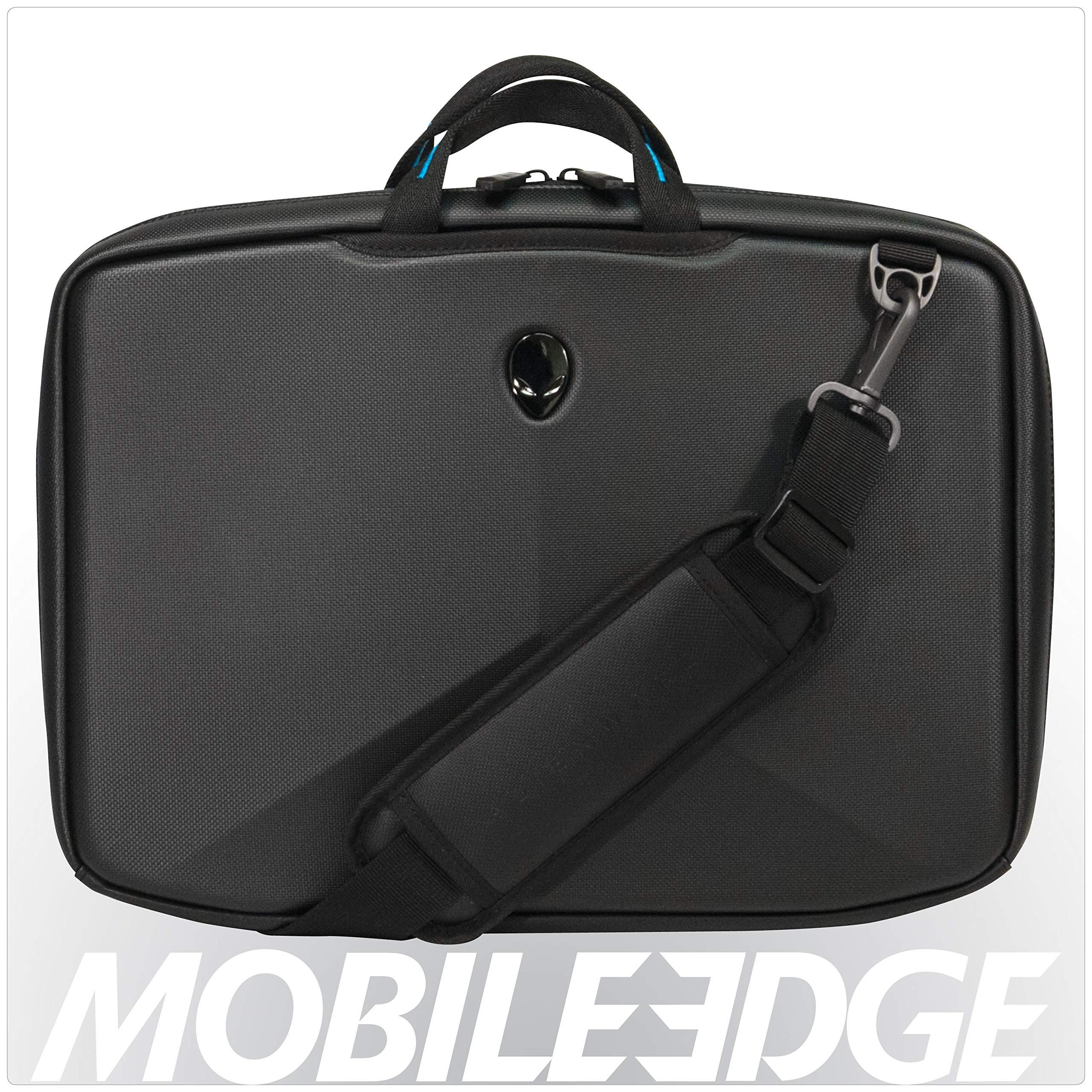 Mobile Edge AWV17SC2.0 Alienware Vindicator Slim Carrying Case 17'' V2.0 by Mobile Edge (Image #1)