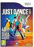 Just Dance 2017 (Nintendo Wii)
