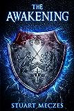 The Awakening: A YA Urban Fantasy Superhero Novel: (Hasea Chronicles Book 1)