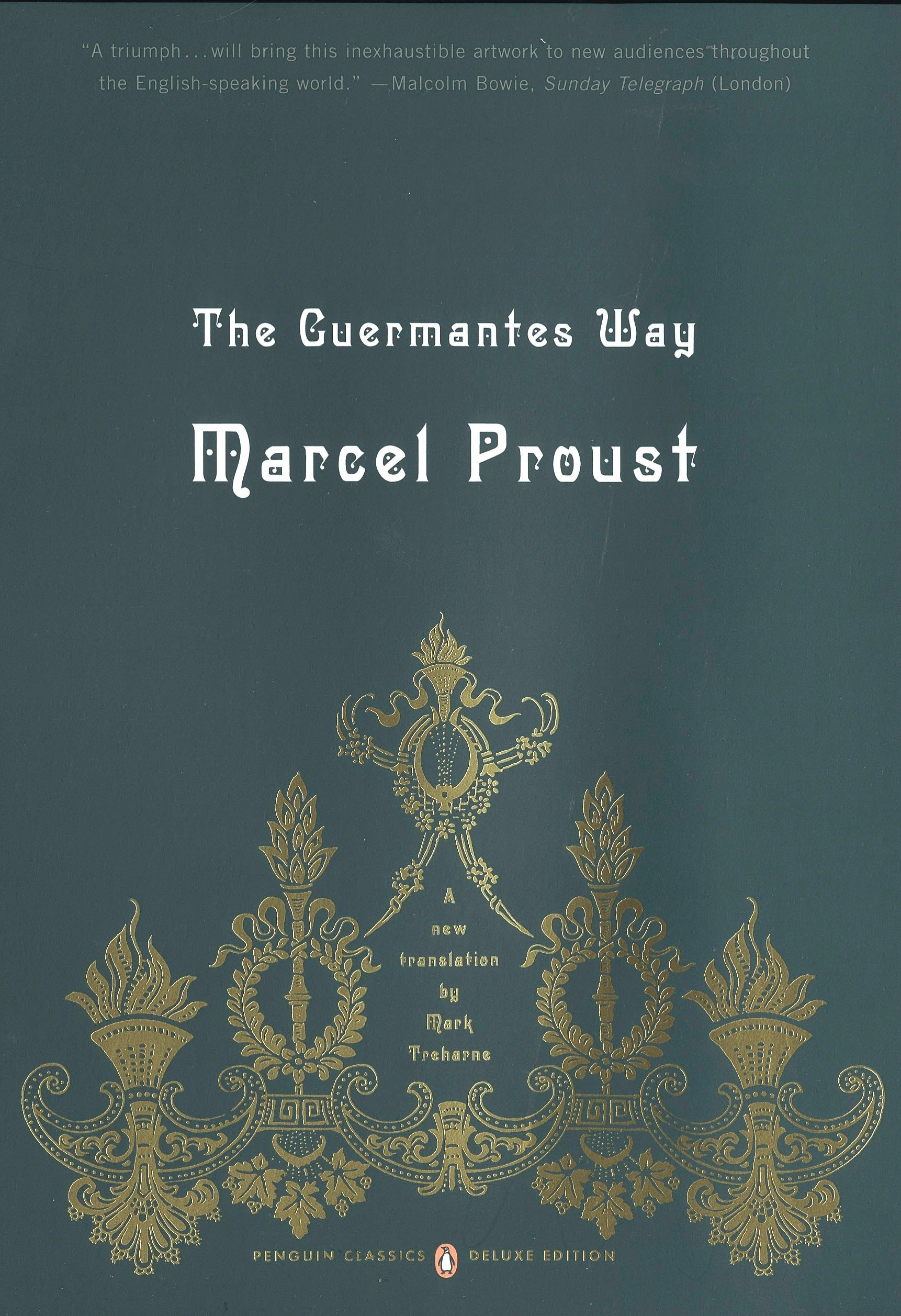 Download The Guermantes Way ebook