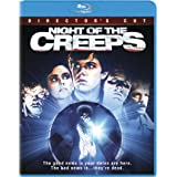 Night of the Creeps (Director's Cut) [Blu-ray]