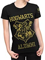 Harry Potter Womens' Hogwarts T-Shirt