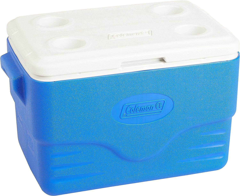 Coleman Molded-Handle 36-Quart Cooler