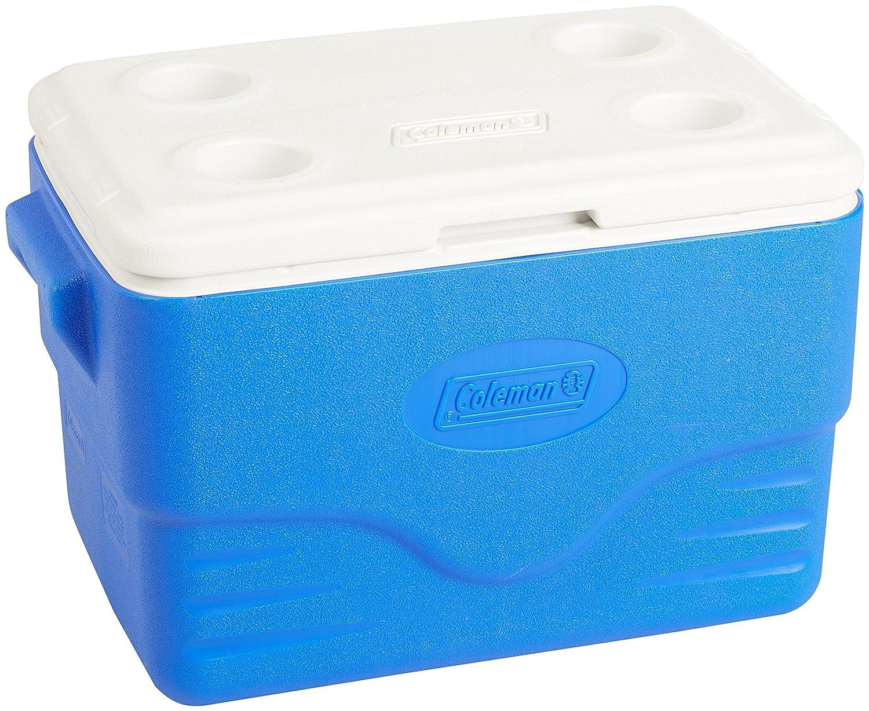 Coleman Glaci/ère Rigide 36QT CoolerPoly-lite 34 litres garde la glace jusqu/à 2 jours