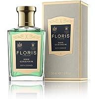 Floris London Rose Geranium Bath Essence, 1.7 Fl Oz