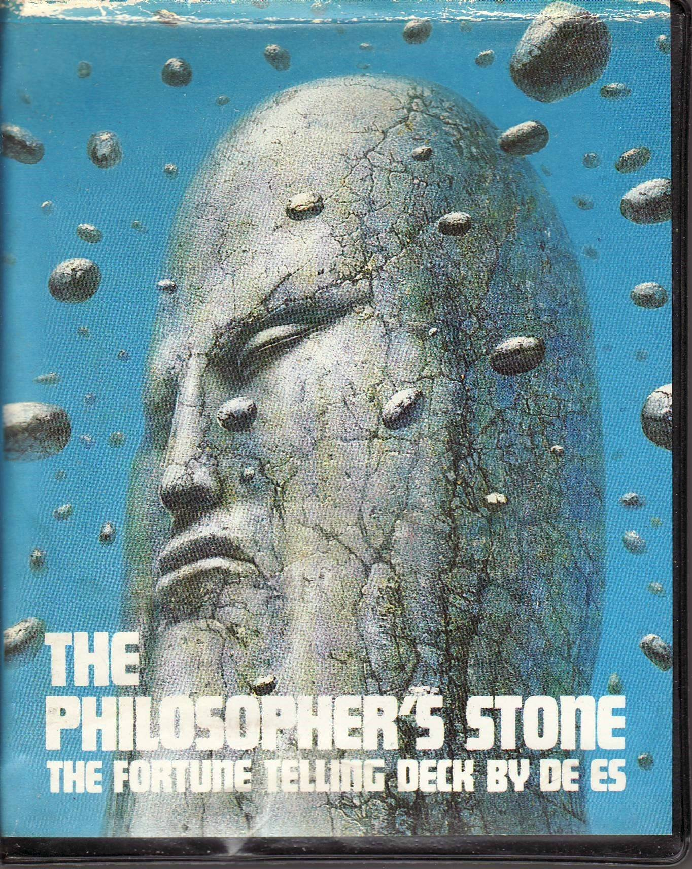 The Philosopher's Stone Fortune-Telling Deck, Es, De