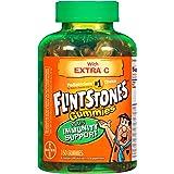 Flintstones Children's Multivitamin plus Immunity Support Gummies , 150-Count Gummies