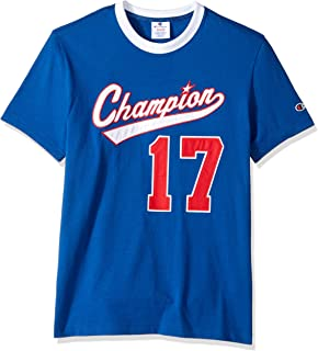 Champion LIFE Men s European Collection Basketball Tee (Limited Edition) 0b9b06326