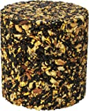 Pine Tree 8006 Fruit Berry Nut Classic Seed Log, 72-Ounce