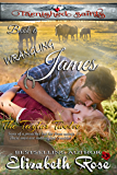 Wrangling James (Tarnished Saints Series Book 6)