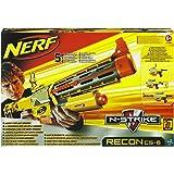 Hasbro NERF N-Strike Recon CS-6